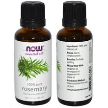 100% Pure Rosemary Essential Oil, Made in USA (30ml)