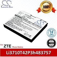 Ori CS ZTF930SL ZTE Adamant F450 / Aspect F555 Battery