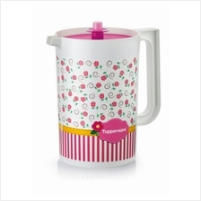 Tupperware Blushing Pink Pitcher (1) 2L