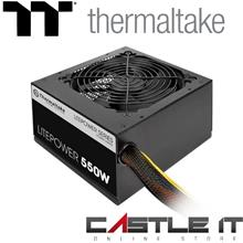 THERMALTAKE LITEPOWER 550W (LTP-0550P-2 UK) Power Supply