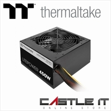 THERMALTAKE LITEPOWER 450W (LTP-0450P-2) Power Supply