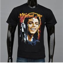 Michael Jason Collage T-shirt