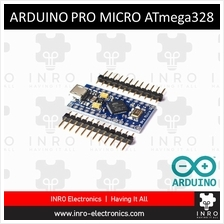 Arduino PRO MICRO | ATmega328 | Compatible version