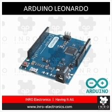 Arduino LEONARDO | Compatible version