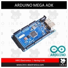 Arduino MEGA ADK | Compatible version