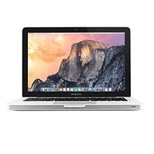 [From USA]Apple MacBook Pro 13.3-Inch Laptop 2.5GHz i5 (MD101LL/A) 16GB Memory