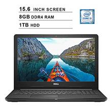 [From USA]Dell 2019 Inspiron 15 3000 i3576 15.6 Inch HD Laptop (Intel Core i3-