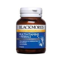 BLACKMORES Multivitamin 30s