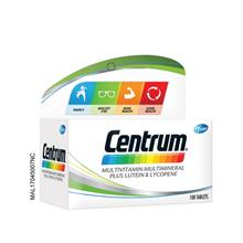 CENTRUM Multivitamin 100s