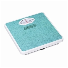 WATSONS Bathroom Scale Weighing Icon 1s