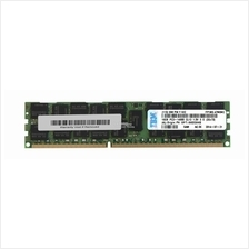 00D5048 16GB (1x16GB, 2Rx4, 1.5V) PC3-14900 CL13 ECC DDR3 1866MHz LP R