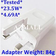 (5V/4.5A) ORIGINAL 22.5W Charger Adapter Huawei P30 P20 Mate 20 10 9