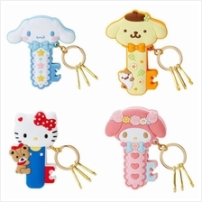 PG0014 DECORATIVE CARTOON KEYCHAIN