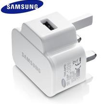 Original Samsung Galaxy Note 2 Note 3 Adapter Charger 3 PIN Plug