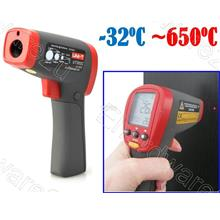 UNI-T IR NON-CONTACT LASER INFRARED THERMOMETER -32 to 650C (UT302C)