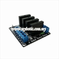 4 Channel 5V Solid State Relay Module (Low Trigger)