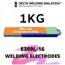 Joining of mild steel & stainless steel ARC electrodes Malaysia
