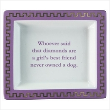.Two's Company Whoever Said Diamonds are a Girl's Best Friend Never Owned a Do