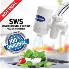 (ORIGINAL) SWS Enviroment-Friendly Water Purifier Filter Healthy Clean
