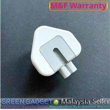 Apple MagSafe MacBook 3-Pin Power Plug Adapter