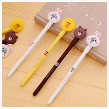 SY0620 LINE SERIES CARTOON PEN