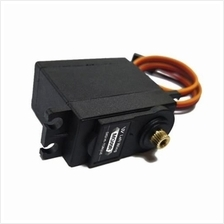 LEFT-WING MG09R 180 DEGREE HIGH TORQUE METAL GEAR RC HELICOPTER CAR BOAT SERVO