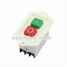 LC3-10 AC 380V 10A On/Off Push Button Switch
