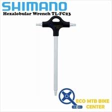 SHIMANO Hexalobular Wrench T-30 TL-FC23 Tool