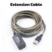USB 2.0 Extension Cable with Booster Repeater Extender