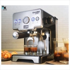 CRM3605 Commercial 9 Bar Italian Espresso Coffee Machine