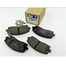 Original Brake Pad for Proton Exora Bold (Front)