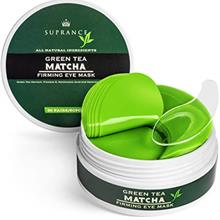 [USA Shipping]Green Tea Matcha Eye Mask by Suprance - Under Eye Patches Treatm