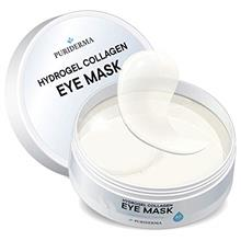 [USA Shipping]Hydrogel Collagen Eye Mask by Puriderma - Collagen Anti-Aging Un