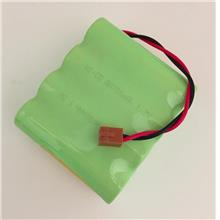 Medical Battery Pack TE331/TE312/TE332/TE311 9.6V 700mAh