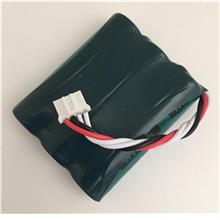 Medical Battery BP55 - 3.6V 2000mAh