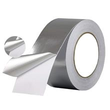 Aluminum Foil Tape Good for HVAC, Ducts, Insulation and More
