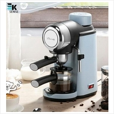 Bear KFJ-A02N1 Italian Coffee Machine with Milk Steamer