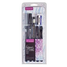 [Free shipping]Tombow 56190 Beginner Lettering Set. Includes Everything You Ne