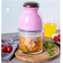 Baby Food Supplements Portable Hand Mixer Blender Meat Vegetables