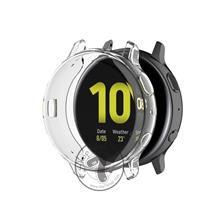 Samsung Galaxy Watch Active 2 40mm/44mm Tpu FULL Cover Case Protector