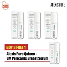 Alexis Pure Quince-GM Pericarps Breast Serum- Enlargement (B3F1)