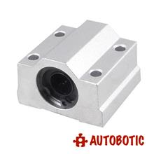 Linear Motion Ball Bearing Slide Bushing (SCS10UU)