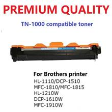 Premium Compatible Laser Toner Cartridge brothers TN-1000 HL-1110 opt: