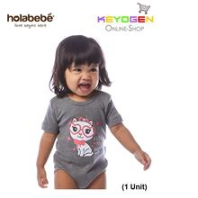 ( flash sale ) Holabebe Baby Romper I Love My Daddy R576