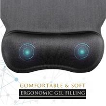 [From USA]MROCO Ergonomic Mouse Pad with Gel Wrist Rest Comfortable Mouse Pad