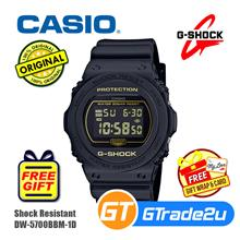 Casio G-Shock DW-5700BBM-1D Digital Watch [READY STOCK] G Shock Jam Ta