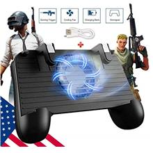 [From USA]Mobile Game Controller [Upgrade Version] Mobile Gaming Trigger for P