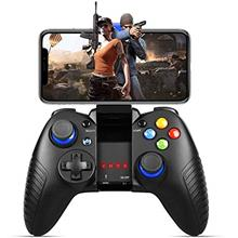 [From USA]Mobile Game Controller PowerLead PG8710 Gaming Controller Wireless 4