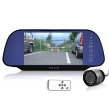 7 Inch High Definition Rear View Monitor With Camera (WCR-18).