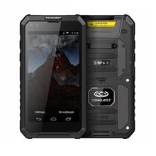 Conquest S10 Android Rugged Phone (WP-S10A).